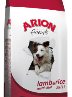 Arion Friends Multi-vital L&R