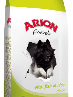 Arion Friends Vital F&R
