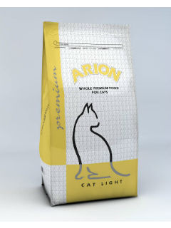 Arion Premium Cat Light
