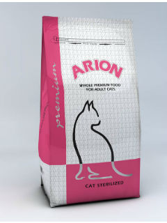 Arion Premium Cat Sterilized
