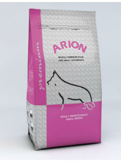 Arion Premium Dog Maintenance Small Breed