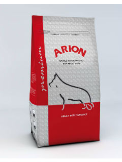 Arion Premium Dog Performance