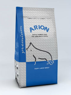 Arion Premium Dog Puppy Large Breed
