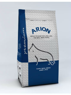 Arion Premium Dog Puppy Small Breed