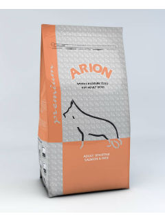 Arion Premium Dog Sensitive Salmon & Rice