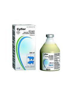 CYFLOR