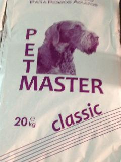 PET MASTER-2
