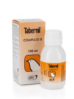 TABERNIL COMPLEJO B 100 ML