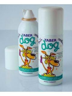 Taberdog Champu Espuma