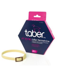 Taberdog Collar Permetrina (pack2)