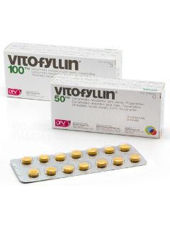 Vitofyllin