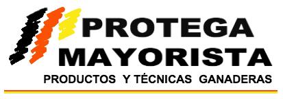 Protega Mayorista logo